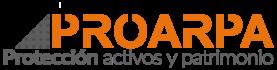PROARPA Logo